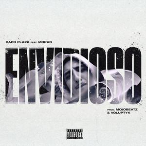 Envidioso (feat. Morad)