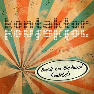 Back to School - Proviant Audio's School Days Jam cover art