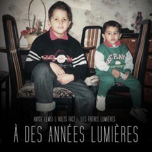 À des années lumières (Les frères lumières) album