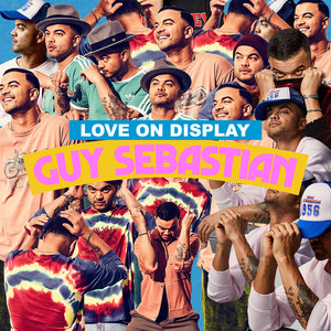 Love On Display cover art