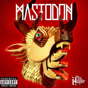 Mastodon – Octopus Has No Friends (Studio Acapella)