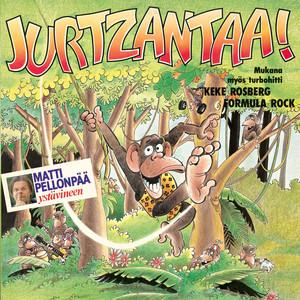 Jurtzantaa! cover art