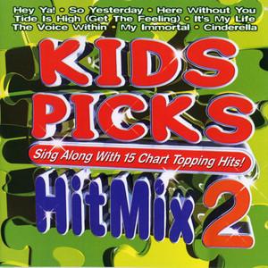 Kids Picks - Hits Mix album