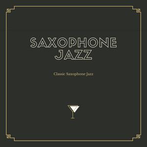 Turn Up by Saxophone Jazz
