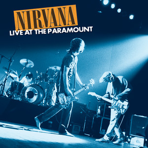 Jesus Doesn't Want Me For A Sunbeam - Live At The Paramount/1991 cover art