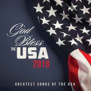 God Bless The USA 2018