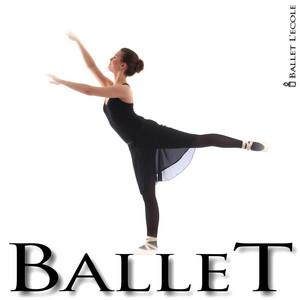 Balances - Lavenders Blue - Ballet Classic cover art