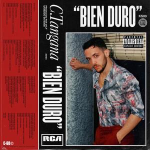 Bien Duro cover art
