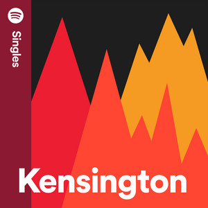 Uncharted - Recorded at Spotify Studios Stockholm by Kensington