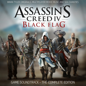 Assassin's Creed 4: Black Flag (The Complete Edition) [Original Game Soundtrack] album