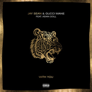 Jay Sean & Gucci Mane Ft Asian Doll – With You (Studio Acapella)