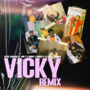 Vicky (Remix)