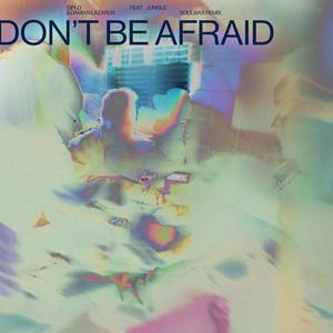 Don't Be Afraid (feat. Jungle) [Soulwax Remix]