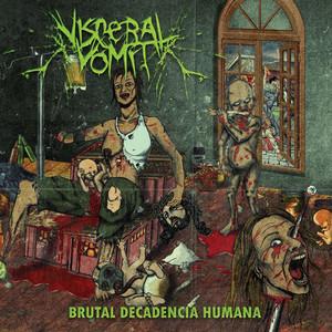 Brutal Decadencia Humana album