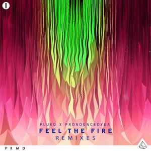 Feel the Fire (Remixes)