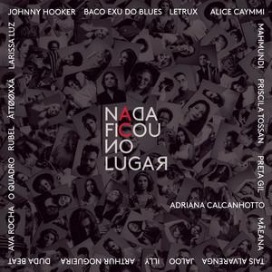 Nada Ficou no Lugar album