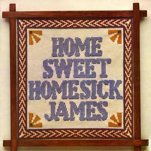 Home Sweet Homesick James album