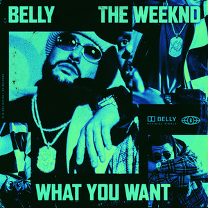 What You Want (feat. The Weeknd)
