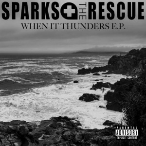 When It Thunders - EP