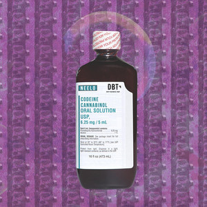 Codeine and Cannabinol