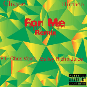 For Me (Remix)