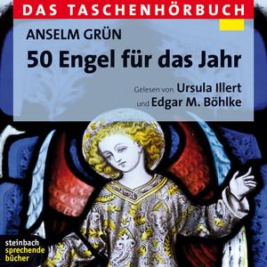 50 Engel für das Jahr (Ungekürzt) Audiobook