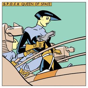 Queen of Space album