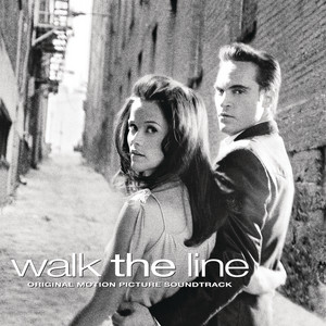 Walk The Line (Original Motion Picture Soundtrack) album