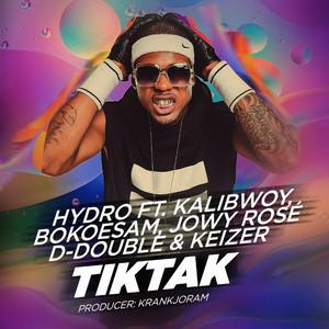Tik Tak (feat. Kalibwoy, Bokoesam, Jowy Rosé, D-Double & Keizer)
