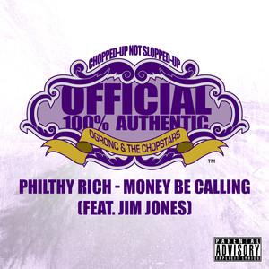 Money Be Calling (OG Ron C Chopped Up Not Slopped Up Version) - Single