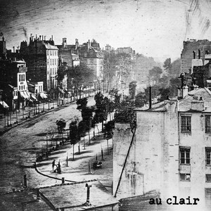 Au Clair cover art