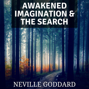 Awakened Imagination & The Search