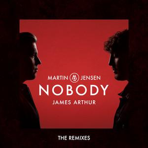 Martin Jensen x James Arthur - Nobody