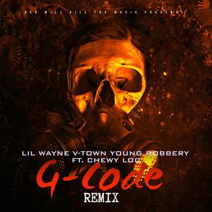 G-Code (Remix)