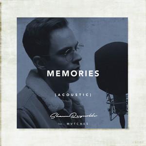 Memories (Acoustic) cover art