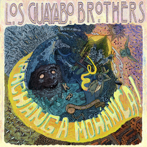 ¡Pachanga Mohánica! album