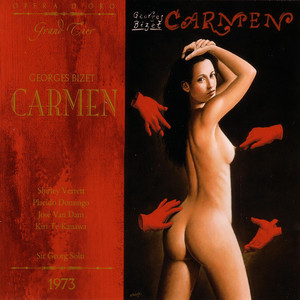 Bizet: Carmen: Prelude - Act One by Georges Bizet, Orchestra of the Royal Opera House, Covent Garden