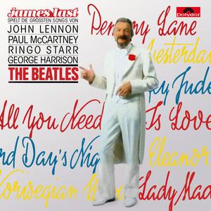 James Last spielt die grössten Songs von The Beatles album