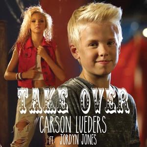 Take over (feat. Jordyn Jones)