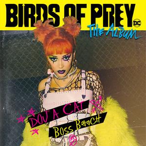 Boss Bitch cover art