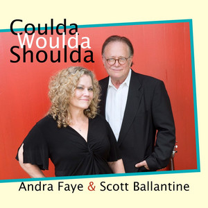 Blues For A Crappy Day by Andra Faye, Scott Ballantine