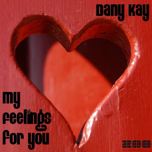 My Feelings For You - Donk And Oil Radio Edit cover art