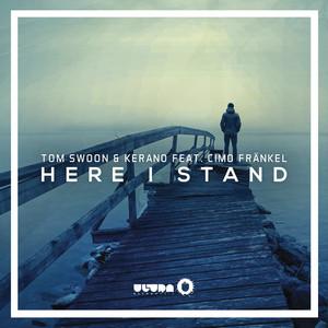 Here I Stand (feat. Cimo Fränkel) [Radio Edit]