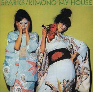Kimono My House album
