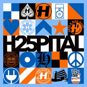 Shella - Halogenix Remix cover art
