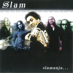 Slamanja album