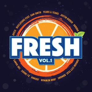 FRESH (Vol.1)