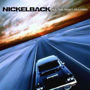 Nickelback – Animals (Studio Acapella)