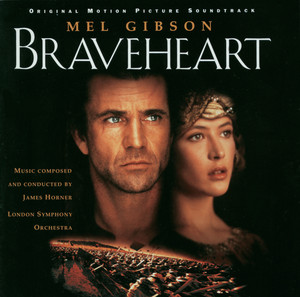 For The Love Of A Princess by James Horner, London Symphony Orchestra