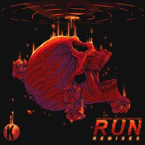 Run - Danny Olson Remix